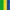 VERDE HELECHO/ROYAL/AMARILLO - 2260503