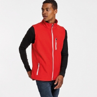 CHALECOS SOFT SHELL NEVADA - Ref. S1199