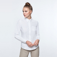 CAMISAS OXFORD WOMAN - Ref. S5068