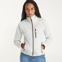 SOFT SHELL ANTARTIDA WOMAN - Ref. S6433