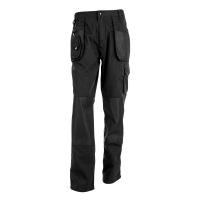 Pantalones de trabajo para hombre WARSAW elementos reflectantes - Ref. P30178