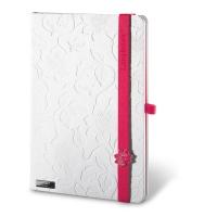 Bloc de notas Lanybook Innocent Passion White  - Ref. P53435