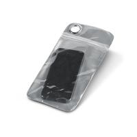 Bolsa táctil para smartphone Mamore resistente al agua - Ref. P58315