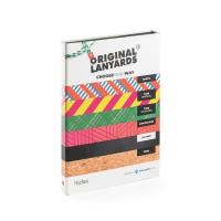 Muestrario de Original Lanyards ORIGINAL LANYARDS SHOWCASE  - Ref. P70004