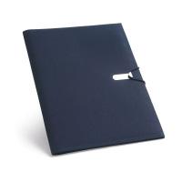 Portafolios A4 CLARK hojas a raias - Ref. P92041