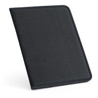 Portafolios A4 CUSSLER hojas a raias - Ref. P92049
