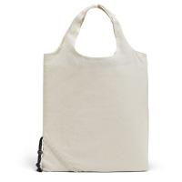 Bolsa plegable ORLEANS 100% algodón - Ref. P92922