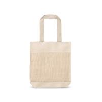 Bolsa de algodón 100% MUMBAI 100% algodón - Ref. P92927