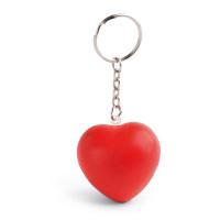 Llavero antiestrés HEARTY  - Ref. P93191
