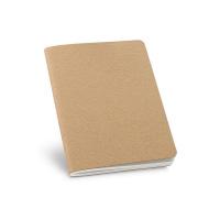 Bloc de notas BULFINCH producto amigo del ambiente - Ref. P93461
