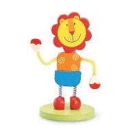 Memo clip LION  - Ref. P93464