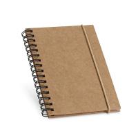 Bloc de notas MARLOWE producto amigo del ambiente - Ref. P93707