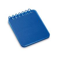 Bloc de notas WOOLF producto amigo del ambiente - Ref. P93710