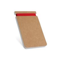 Bloc de notas WILDE producto amigo del ambiente - Ref. P93711