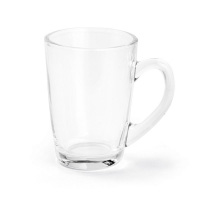 Mug LATTE apropiado para comida - Ref. P93842