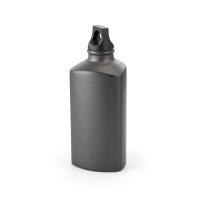 Botella deportiva 600 ml SLATER apropiado para comida - Ref. P94062