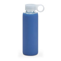 Botella de deporte DHABI apropiado para comida - Ref. P94668