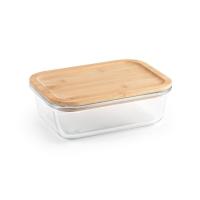 Caja hermética 1000 ml PORTOBELLO apropiado para comida - Ref. P94781