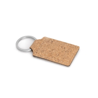 Llavero de corcho ALOY producto amigo del ambiente - Ref. P95050