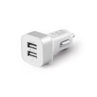 Adaptador USB para coche WATT  - Ref. P97155