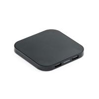 Cargador inalámbrico y puerto USB 20 CAROLINE  - Ref. P97903