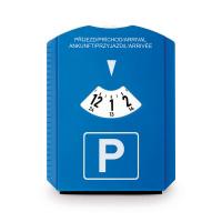 Disco de estacionamiento LAURIEN  - Ref. P98126