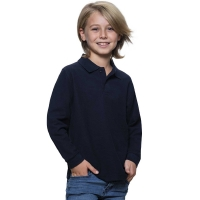 Polos KID POLO LS - Ref. HPKID210LS