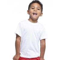 Camisetas NIÑO SUBLIMACIÓN SUBLI KID - Ref. HSBTSKID