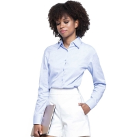 Camisas OXFORT MUJER CASUAL & BUSINESS SHIRT LADY - Ref. HSHLOXF