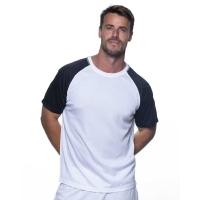 Camisetas MAN SPORT CONTRAST - Ref. HSPORTCTRM