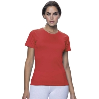 Camisetas MUJER SPORT T-SHIRT LADY - Ref. HSPORTLADY
