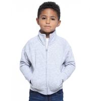 Sudaderas NIÑO KID FULL ZIP SWEATSHIRT - Ref. HSWRKFUZIP