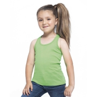 Camisetas TIRANTES NIÑA KID TUVALU - Ref. HTSLKTVL