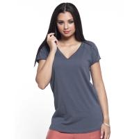 Camisetas MUJER CUELLO PICO URBAN SEA LADY - Ref. HTSLSEA