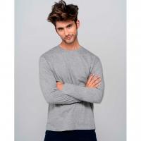 Camisetas MANGA LARGA REGULAR T-SHIRT LS - Ref. HTSRA150LS