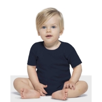 Body Bebe SINGLE JERSEY BABY BODY - Ref. HTSRBODY150