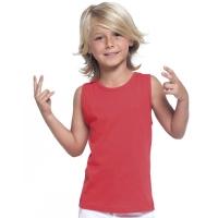Camisetas TIRANTES NIÑO KID STRAP - Ref. HTSRKSTRAP