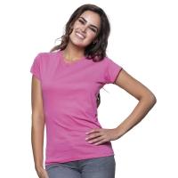 Camisetas MUJER REGULAR LADY COMFORT - Ref. HTSRLCMF