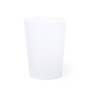 VASO 500 ML NIRMAL - Ref. M2554