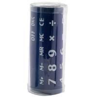 CALCULADORA PLEGABLE ROLL UP - Ref. M3088
