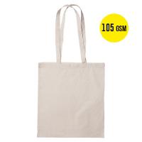 BOLSA TOTE BAG 105 g/m² LARSEN - Ref. M3322