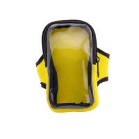 Brazalete soft shell para móvil Tracxu - Ref. M4149