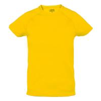 Camiseta Niño Tecnic Plus - Ref. M4185
