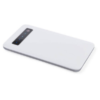 POWER BANK 4000 MAH. CABLE INCLUIDO OSNEL - Ref. M4745