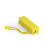 POWER BANK 2000 MAH. CABLE INCLUIDO KEOX - Ref. M4955