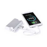 AURICULARES POWER BANK QUELLOX - Ref. M5950