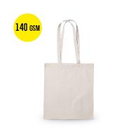 BOLSA TOTE BAG 140 g/m² SILTEX - Ref. M6048