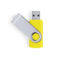 MEMORIA USB PRESENTACIÓN INDIVIDUAL YEMIL 32GB - Ref. M6052 32GB