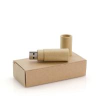 MEMORIA USB PRESENTACIÓN INDIVIDUAL EKU 16GB - Ref. M6124 16GB