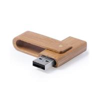 MEMORIA USB PRESENTACIÓN INDIVIDUAL HAIDAM 16GB - Ref. M6125 16GB
